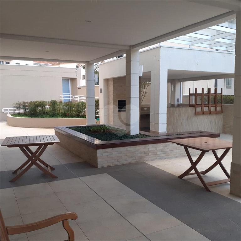 Aluguel Apartamento São Paulo Santana REO585176 29