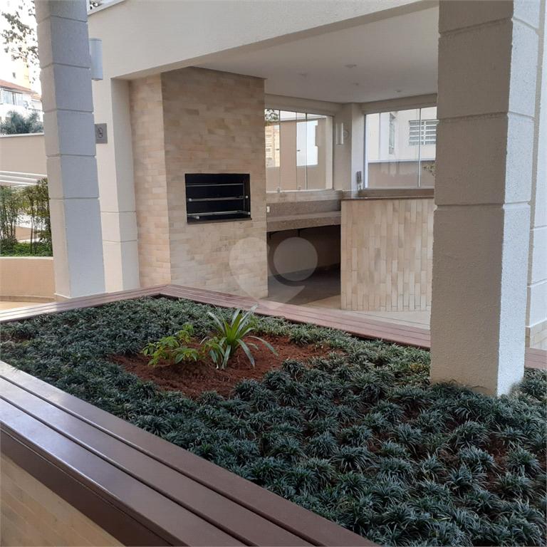 Aluguel Apartamento São Paulo Santana REO585176 31
