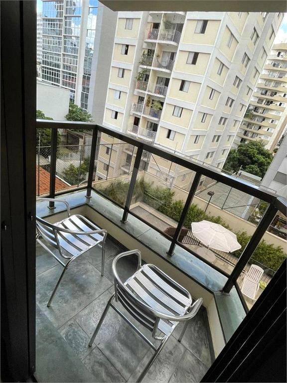 Venda Apartamento São Paulo Pinheiros REO585381 19