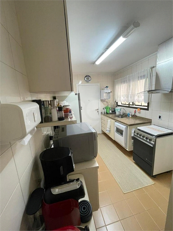 Venda Apartamento São Paulo Pinheiros REO585381 23
