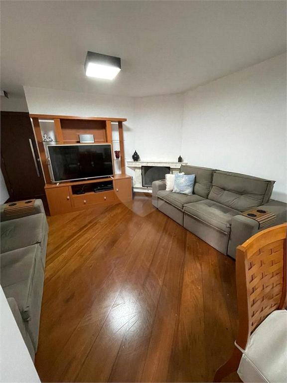 Venda Apartamento São Paulo Pinheiros REO585381 1