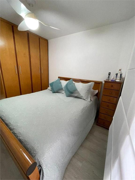 Venda Apartamento São Paulo Pinheiros REO585381 18