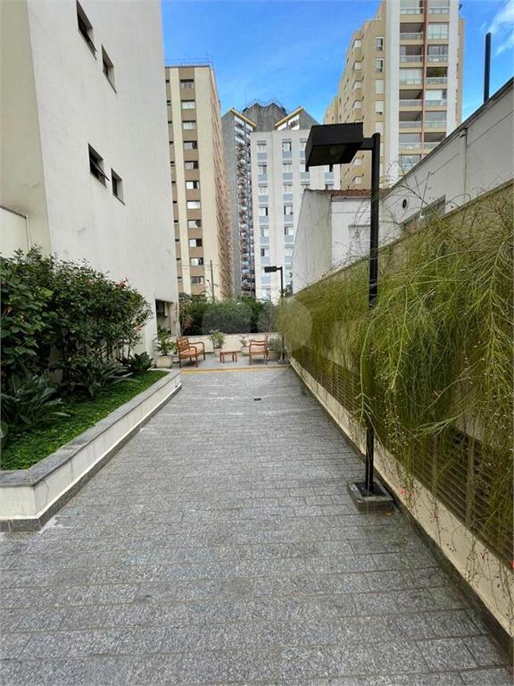 Venda Apartamento São Paulo Pinheiros REO585381 33