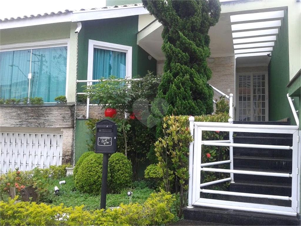 Venda Casa São Bernardo Do Campo Dos Casa REO585384 3