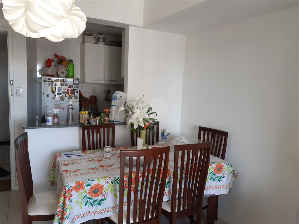 Venda Apartamento Salvador Matatu REO585489 4