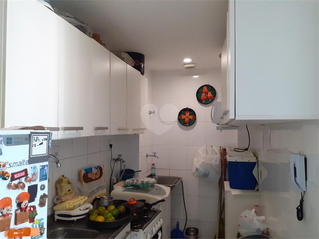 Venda Apartamento Salvador Matatu REO585489 14