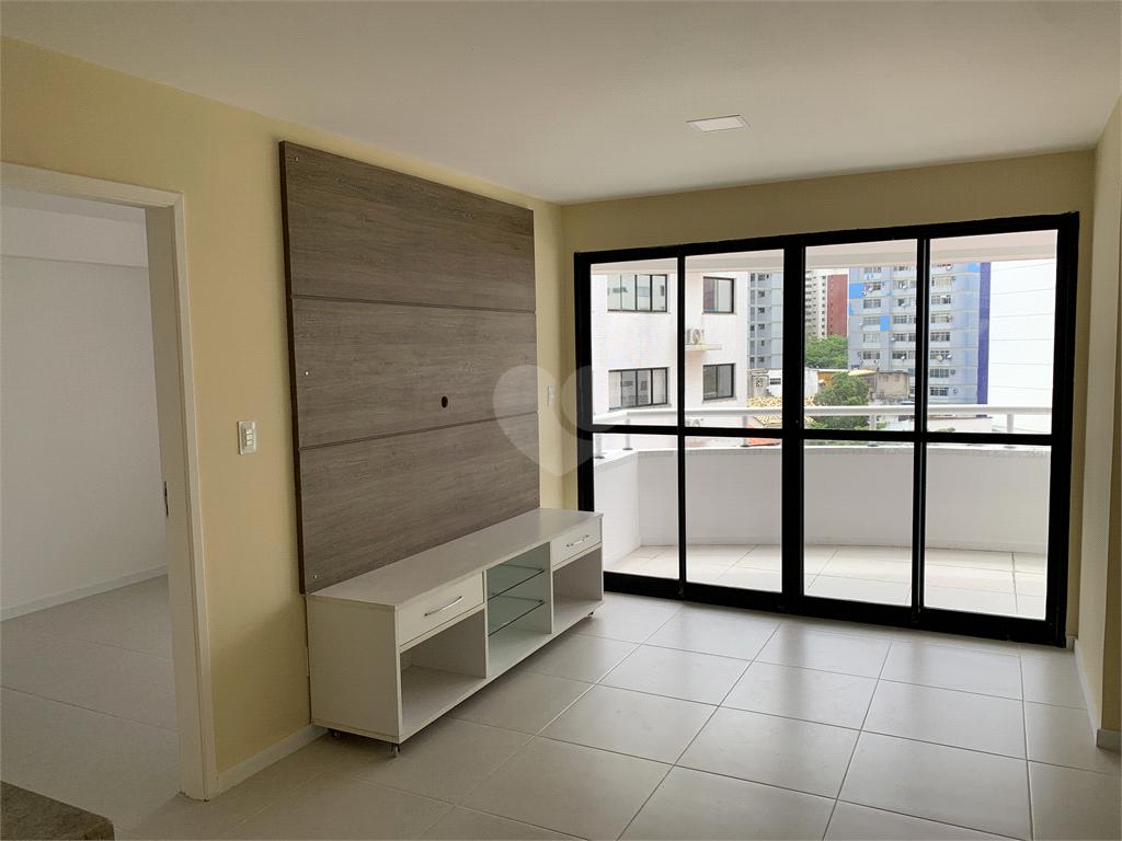 Venda Apartamento Salvador Pituba REO585632 6