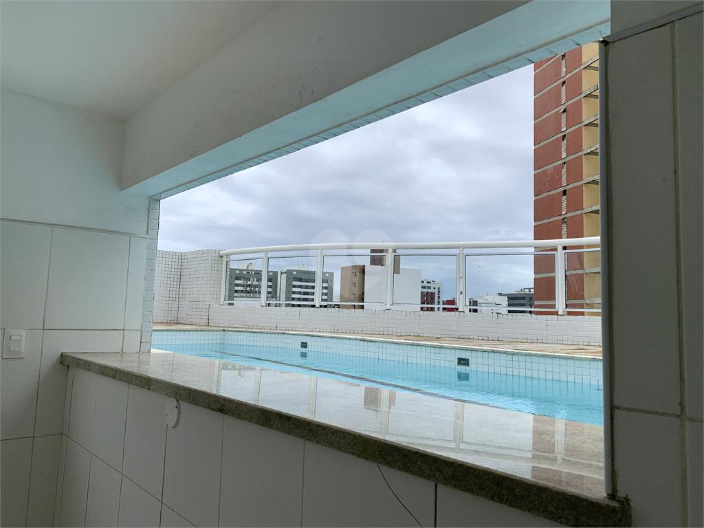 Venda Apartamento Salvador Pituba REO585632 41