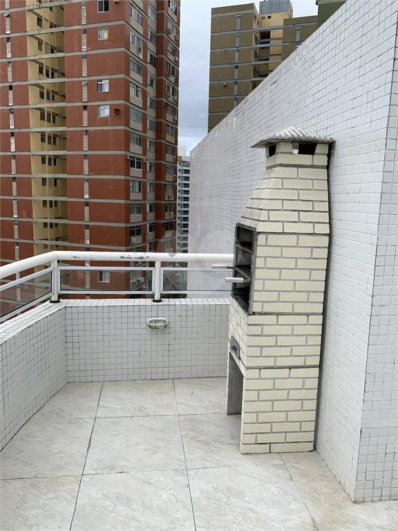 Venda Apartamento Salvador Pituba REO585632 39