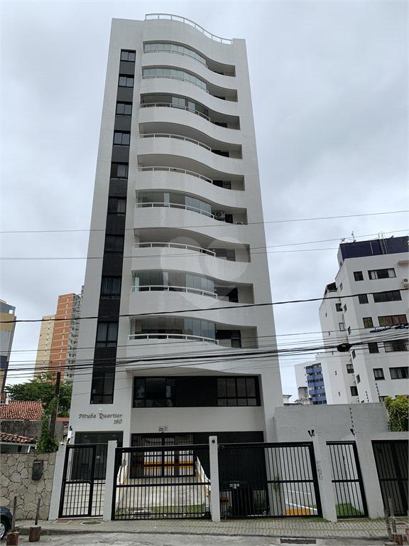 Venda Apartamento Salvador Pituba REO585632 1