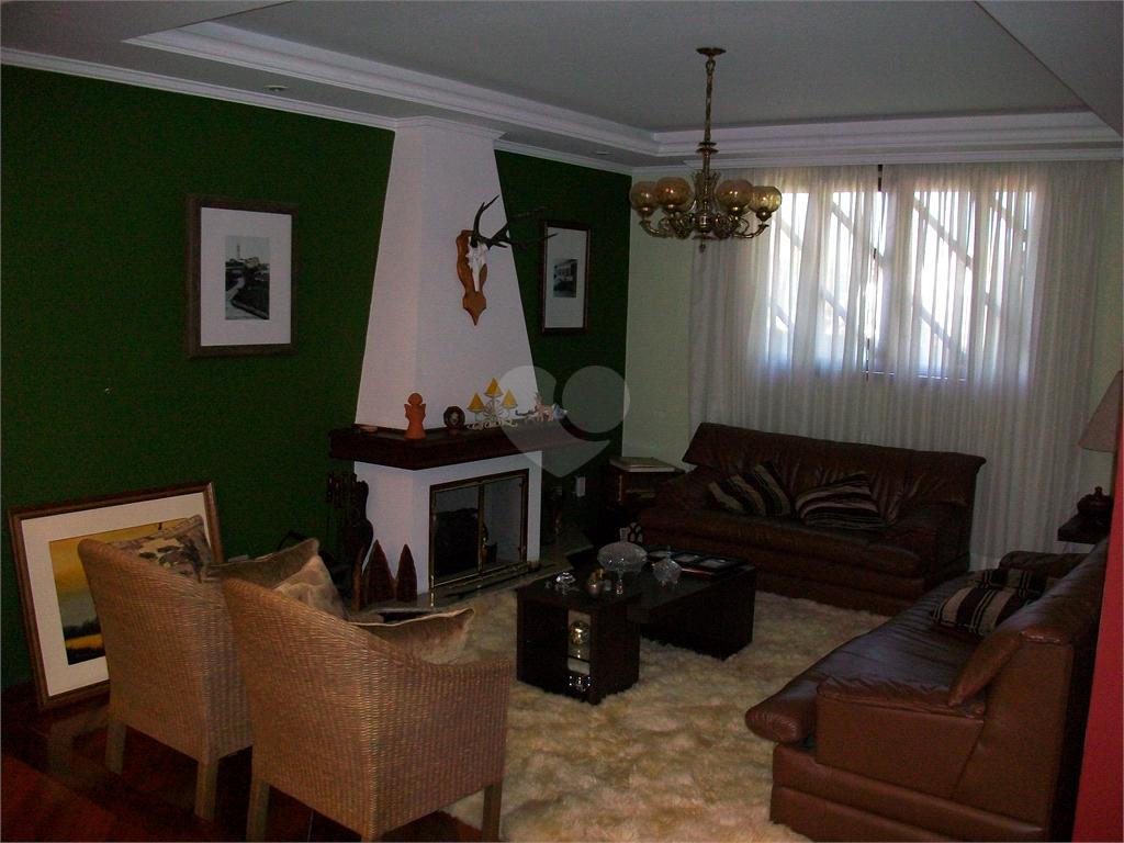 Venda Casa Curitiba Santa Felicidade REO585699 5