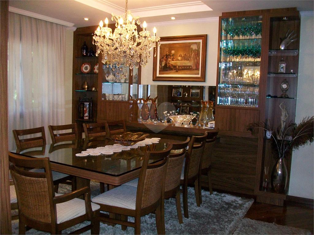 Venda Casa Curitiba Santa Felicidade REO585699 2