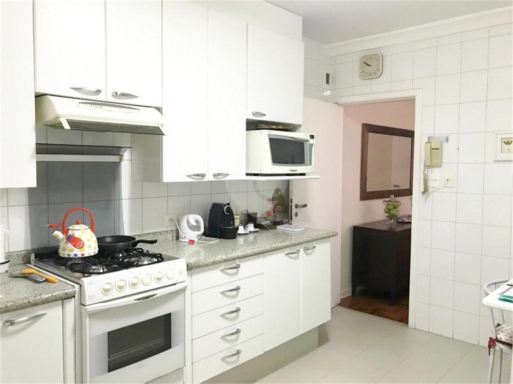 Venda Apartamento São Paulo Jardim Paulista REO586044 16