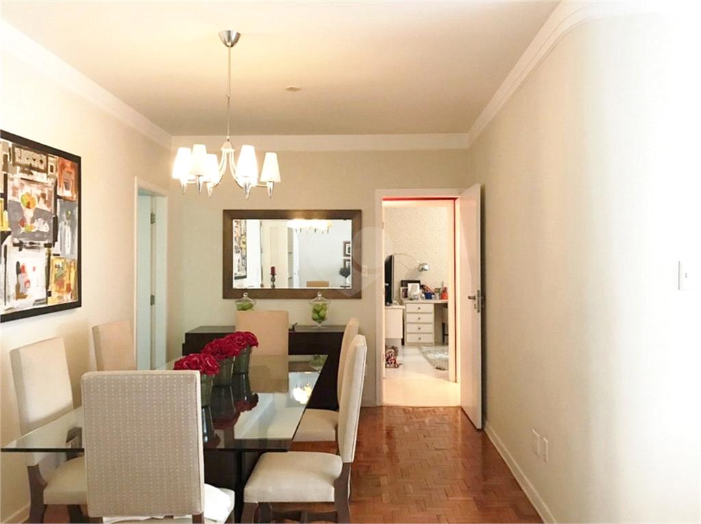 Venda Apartamento São Paulo Jardim Paulista REO586044 9