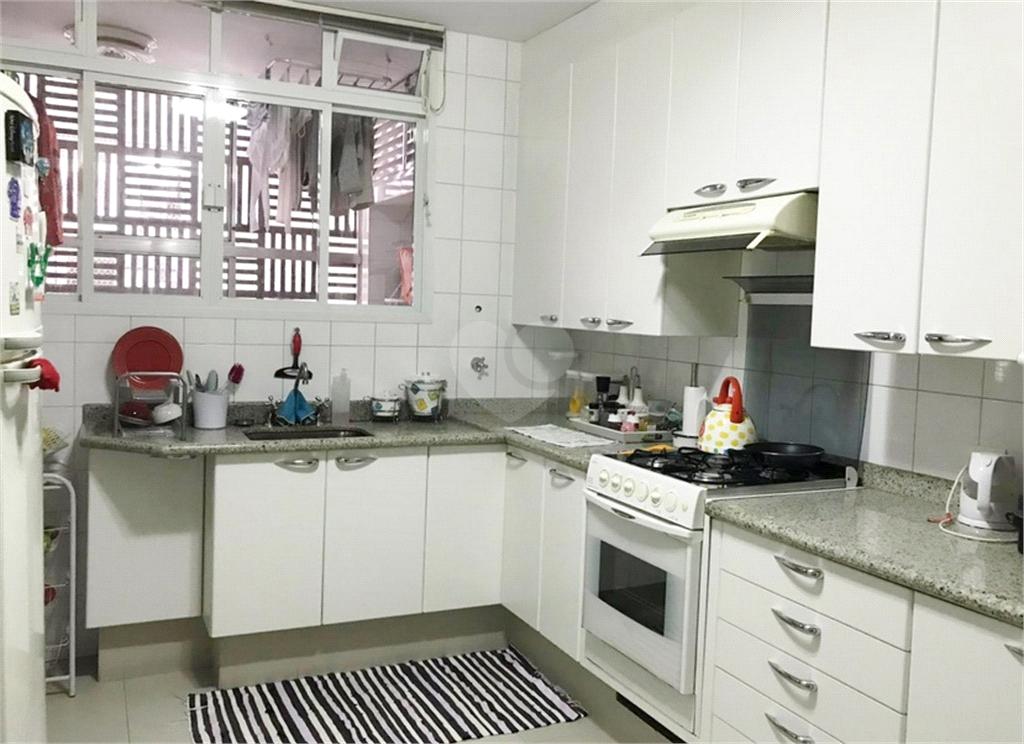 Venda Apartamento São Paulo Jardim Paulista REO586044 18