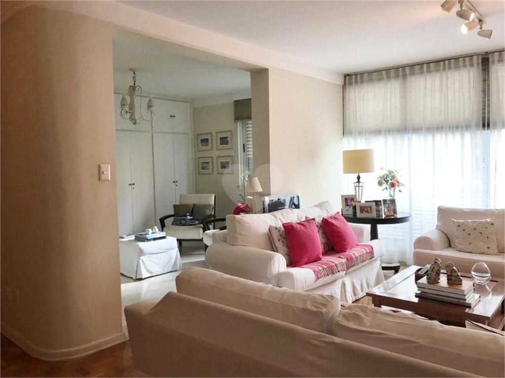 Venda Apartamento São Paulo Jardim Paulista REO586044 2