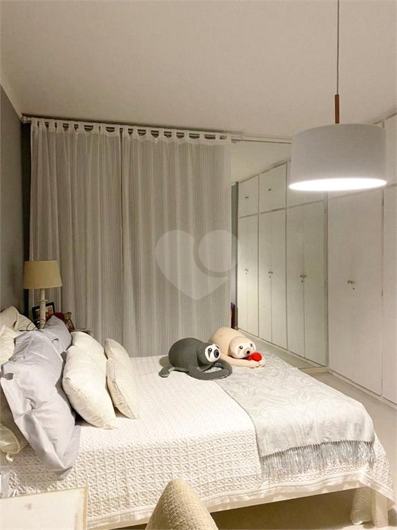 Venda Apartamento São Paulo Jardim Paulista REO586044 22
