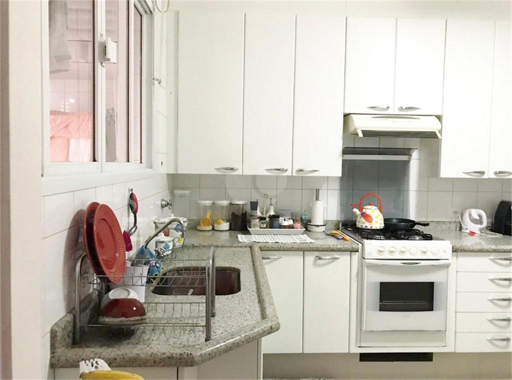 Venda Apartamento São Paulo Jardim Paulista REO586044 15