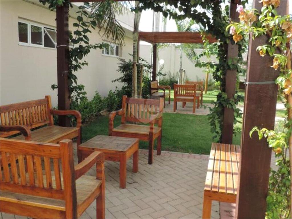 Aluguel Apartamento Indaiatuba Helvétia REO586094 18