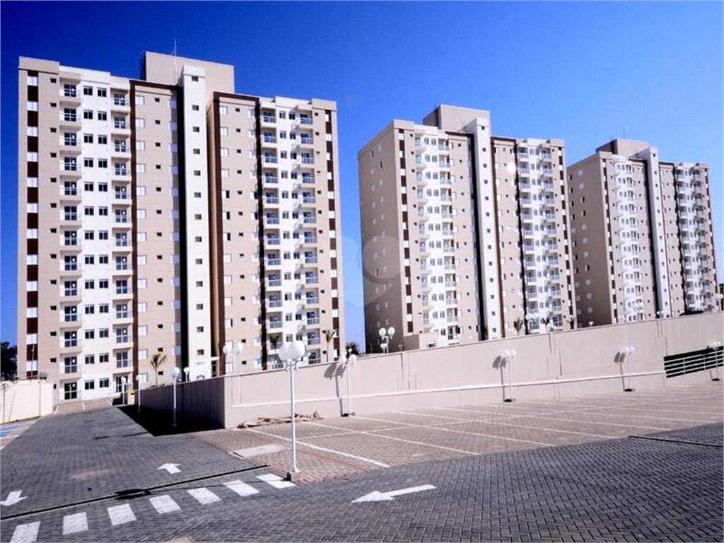 Aluguel Apartamento Indaiatuba Helvétia REO586094 1