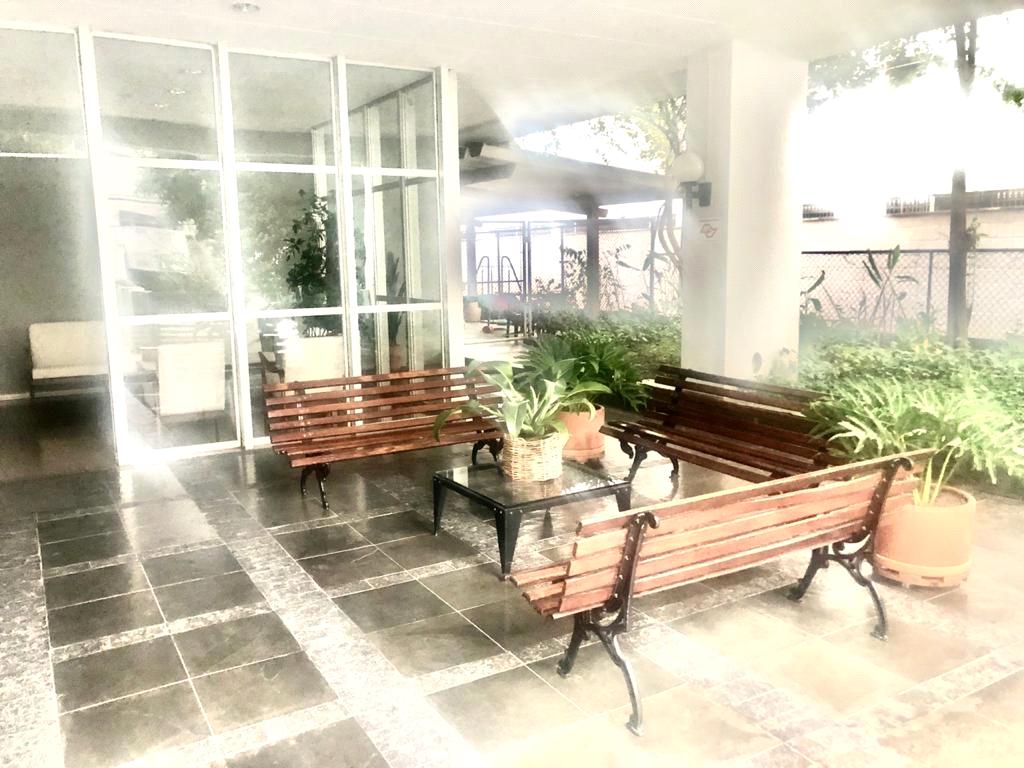 Venda Apartamento São Paulo Pinheiros REO586106 17