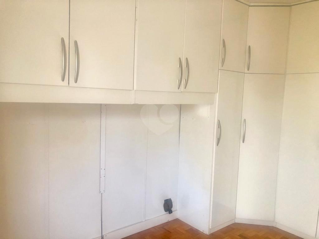 Venda Apartamento São Paulo Pinheiros REO586106 6