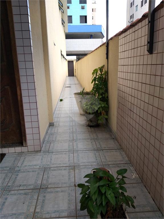 Venda Casa Santos Boqueirão REO586127 25