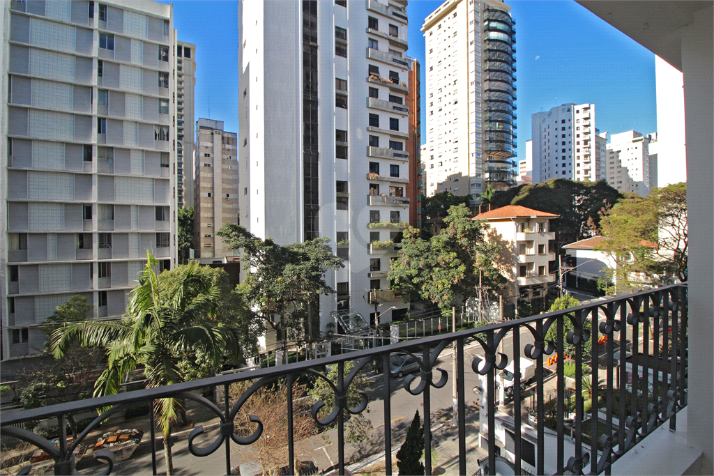 Venda Apartamento São Paulo Jardim Paulista REO586132 1