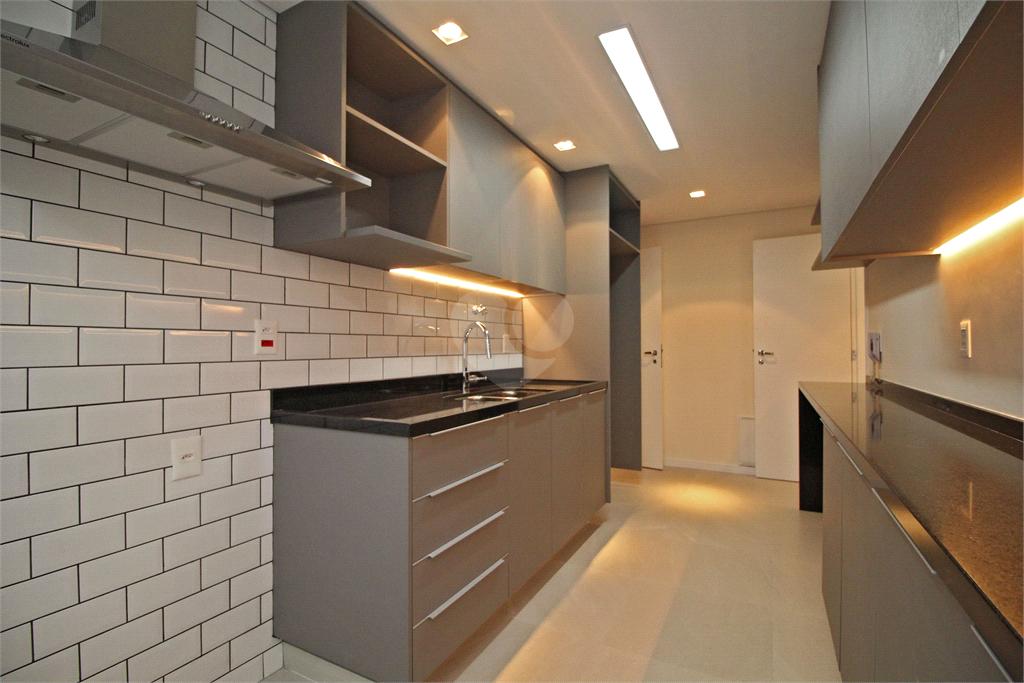Venda Apartamento São Paulo Jardim Paulista REO586132 13