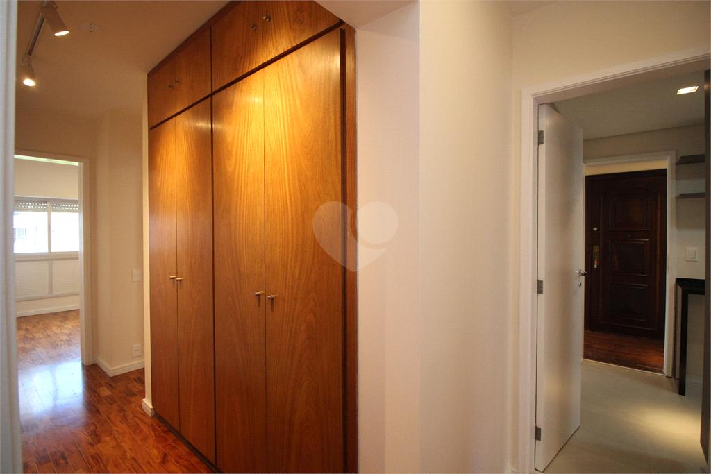 Venda Apartamento São Paulo Jardim Paulista REO586132 22
