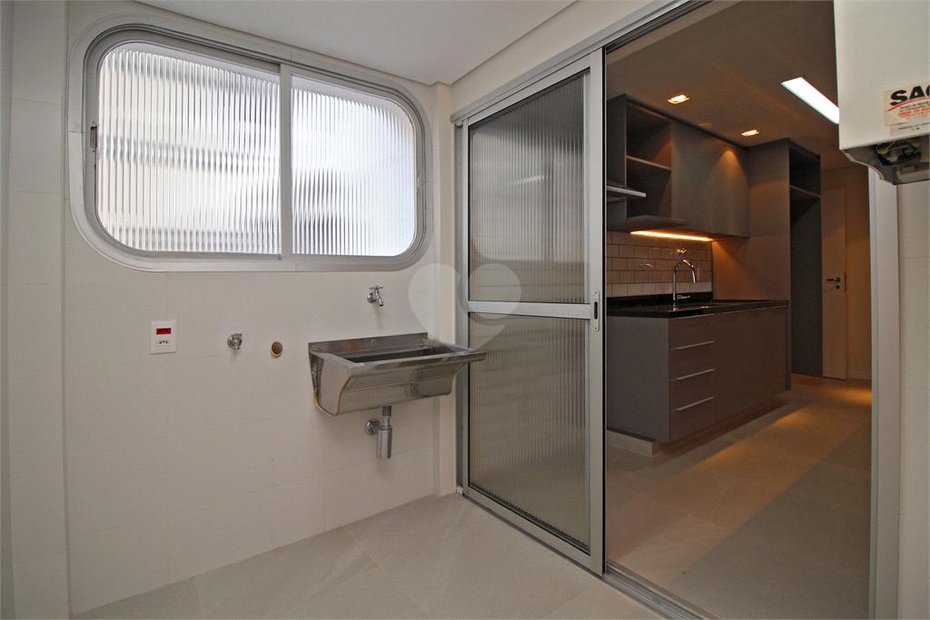 Venda Apartamento São Paulo Jardim Paulista REO586132 30