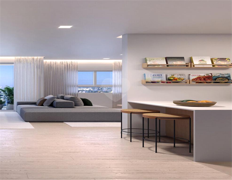 Venda Apartamento Indaiatuba Centro REO586151 9