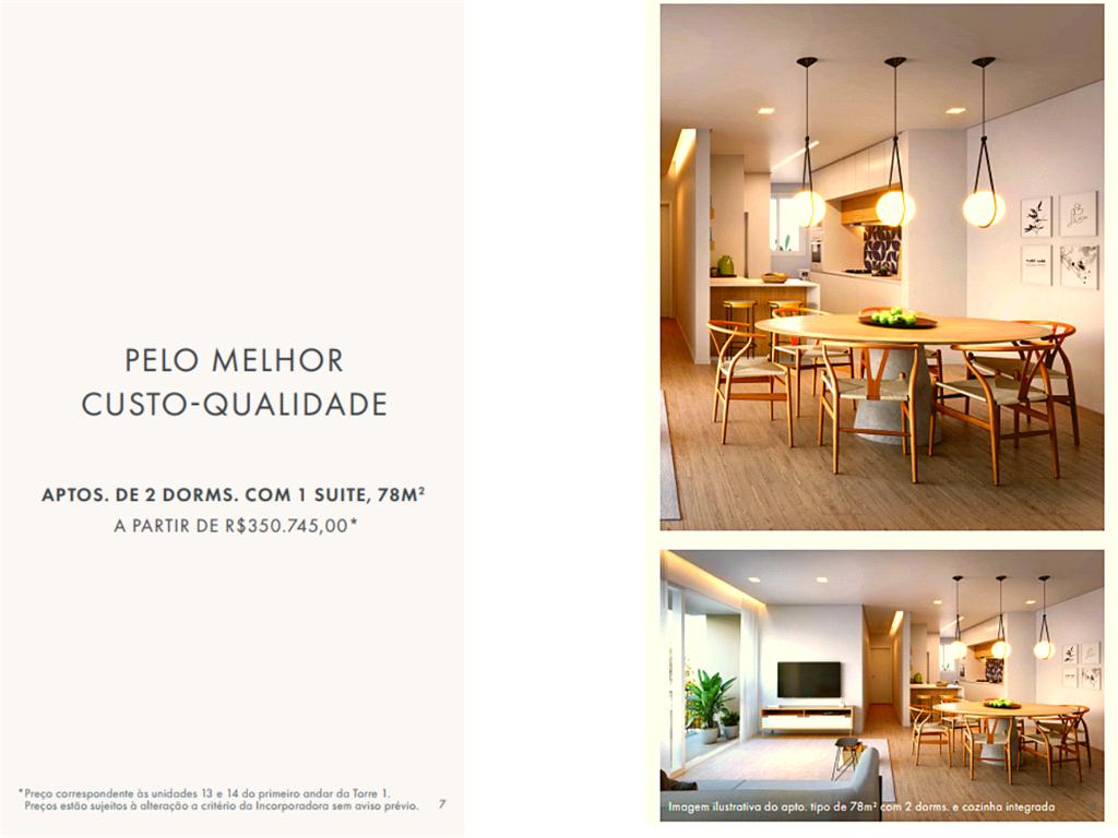 Venda Apartamento Indaiatuba Centro REO586151 4