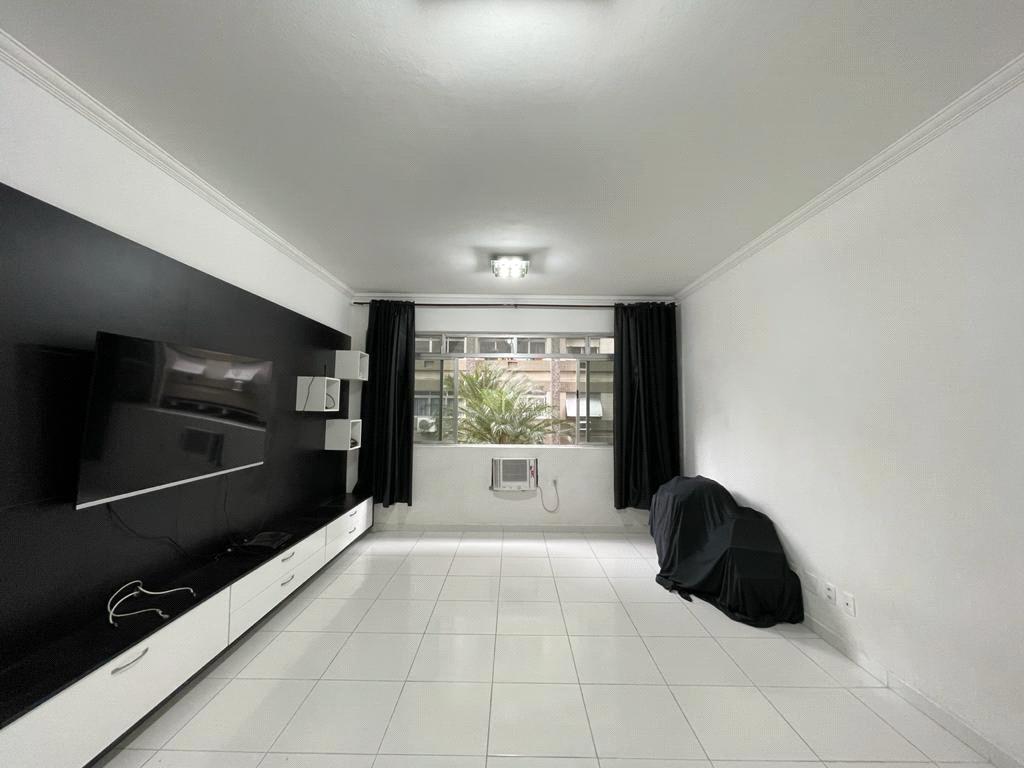 Venda Apartamento Santos Gonzaga REO586392 3