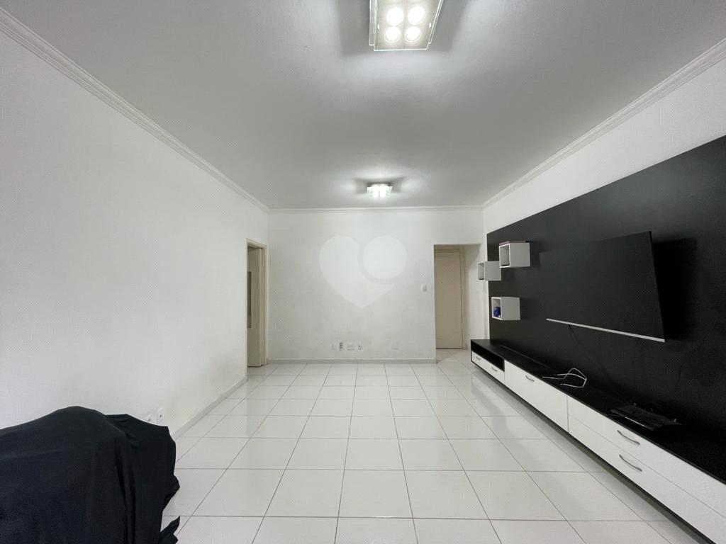 Venda Apartamento Santos Gonzaga REO586392 2