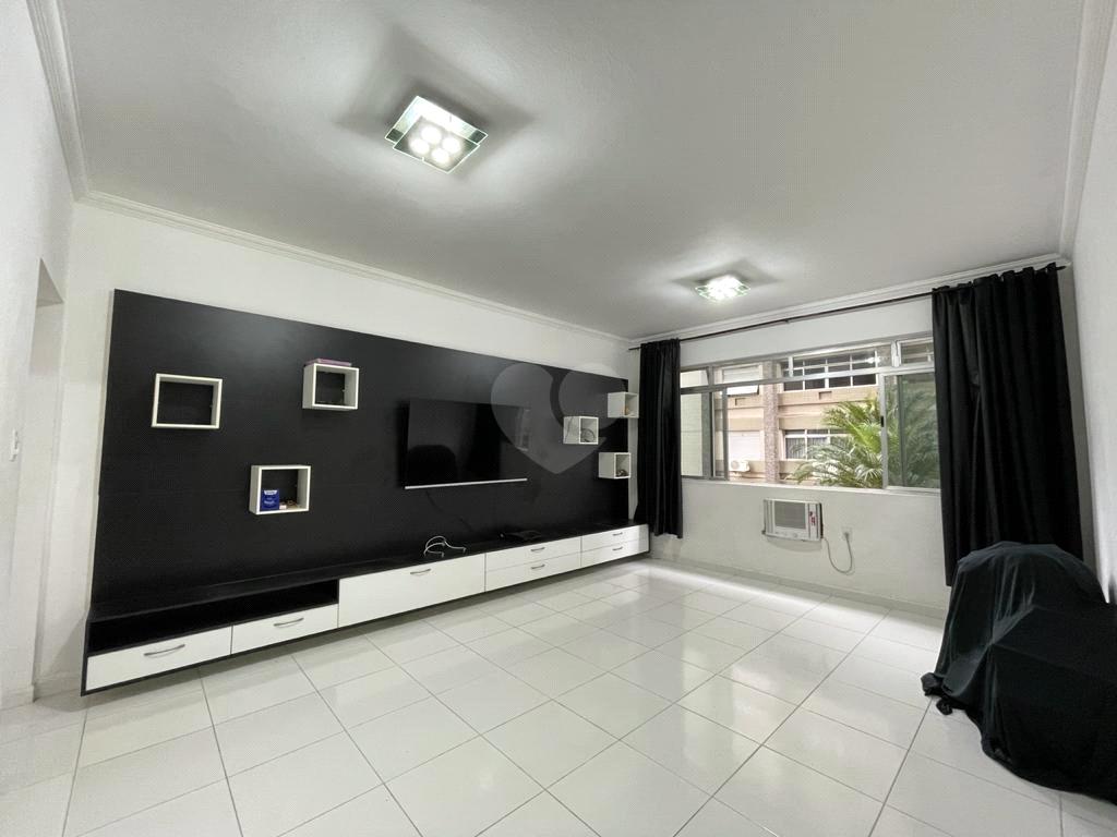 Venda Apartamento Santos Gonzaga REO586392 1
