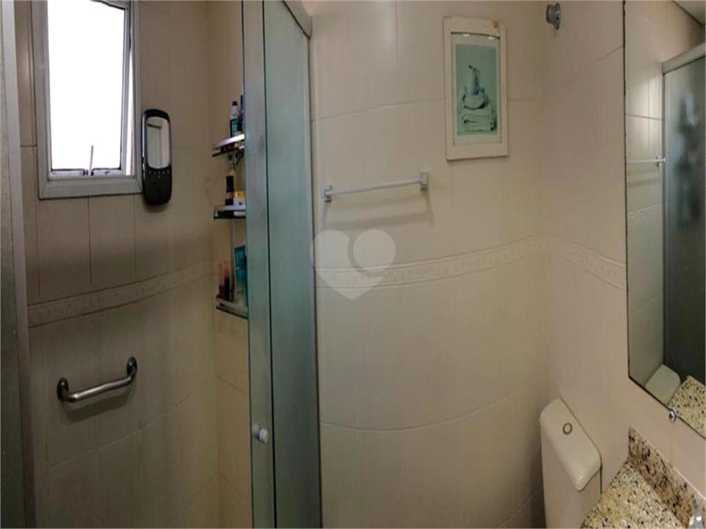 Venda Apartamento Santo André Vila Valparaíso REO586404 18