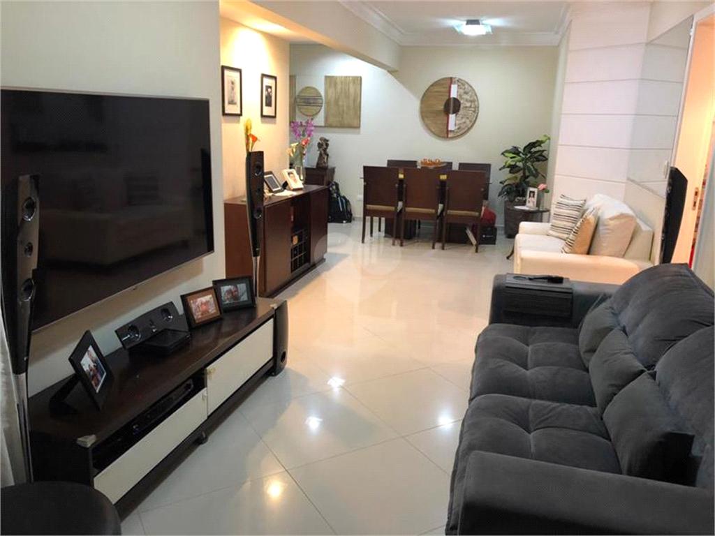 Venda Apartamento Santo André Vila Valparaíso REO586404 20