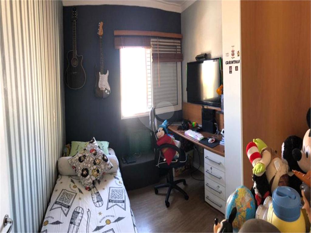 Venda Apartamento Santo André Vila Valparaíso REO586404 11