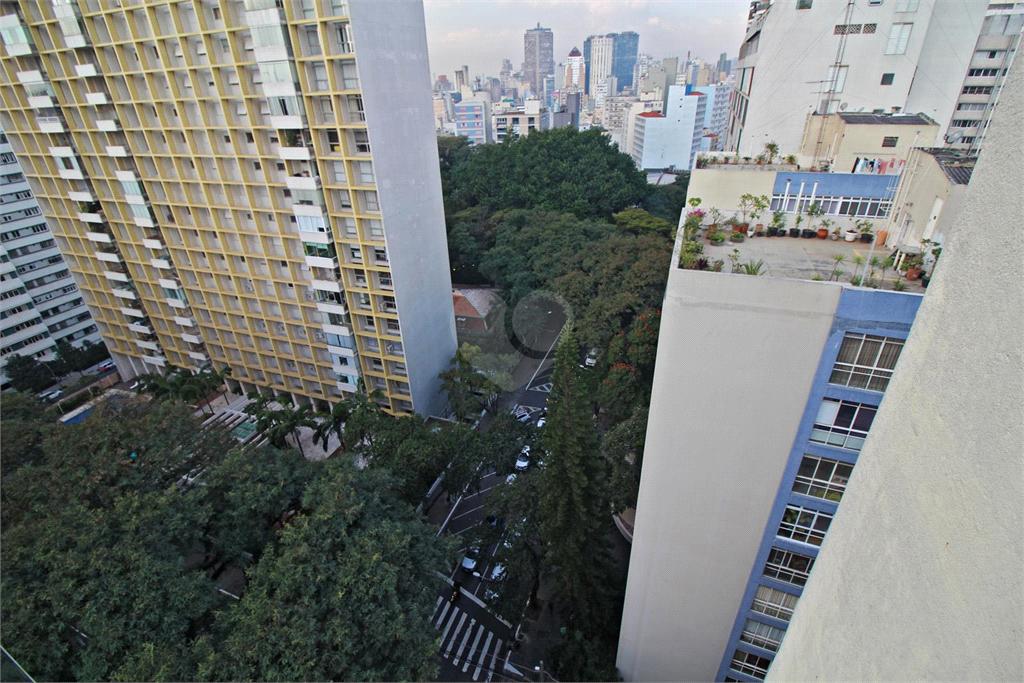Venda Cobertura São Paulo Higienópolis REO586417 18