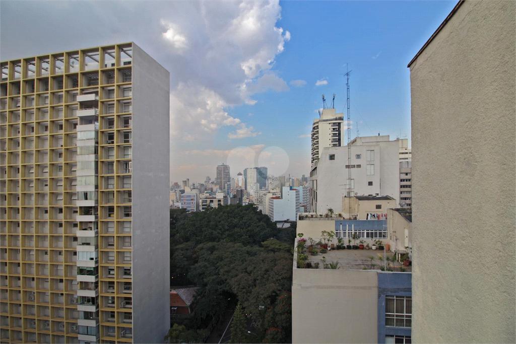 Venda Cobertura São Paulo Higienópolis REO586417 17