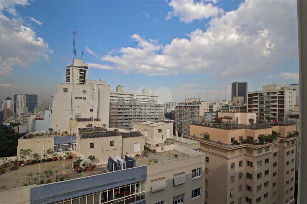 Venda Cobertura São Paulo Higienópolis REO586417 19