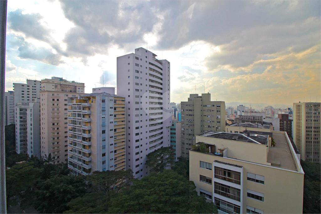Venda Cobertura São Paulo Higienópolis REO586417 15