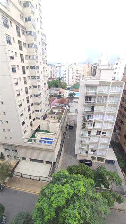 Venda Cobertura Santos Boqueirão REO586500 11