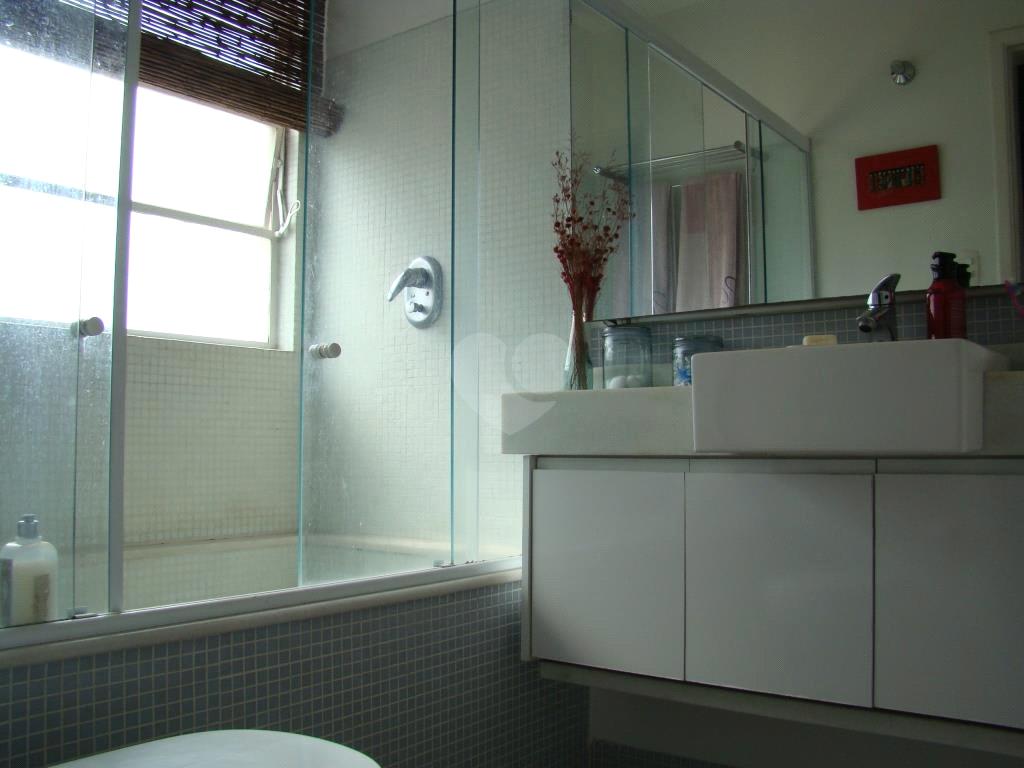 Venda Apartamento São Paulo Pinheiros REO586618 18