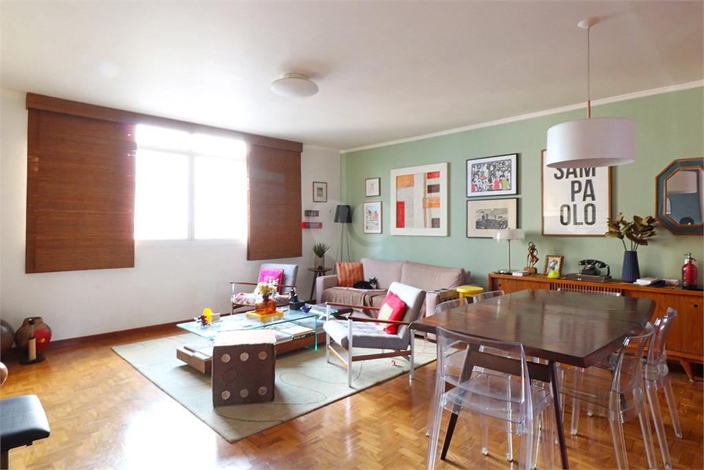 Venda Apartamento São Paulo Pinheiros REO586618 3