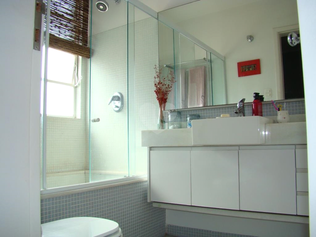 Venda Apartamento São Paulo Pinheiros REO586618 20
