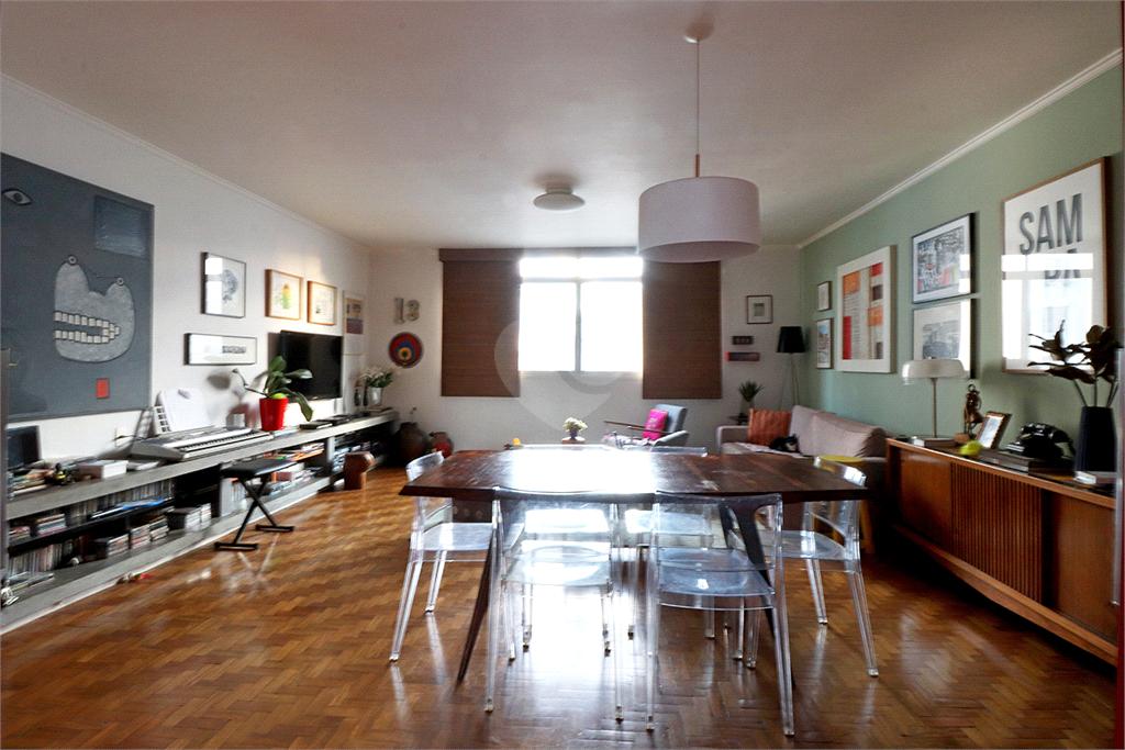 Venda Apartamento São Paulo Pinheiros REO586618 10
