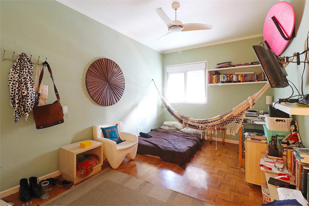 Venda Apartamento São Paulo Pinheiros REO586618 12