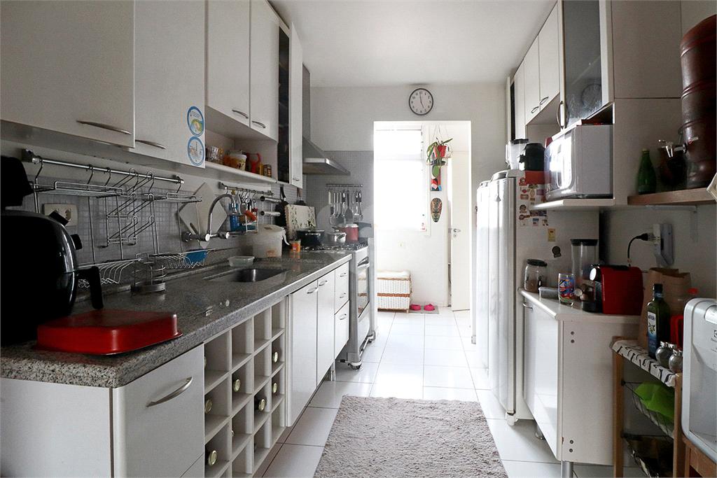 Venda Apartamento São Paulo Pinheiros REO586618 11